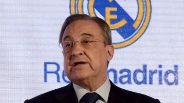 Rekaman Suara Bocor, Bos Real Madrid Florentino Perez Sebut Casillas dan Raul Gonzalez Penipu Besar