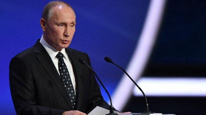 Oposisi Tuduh Piala Dunia 2018 Jadi Kedok untuk Menutupi Keburukan Rusia