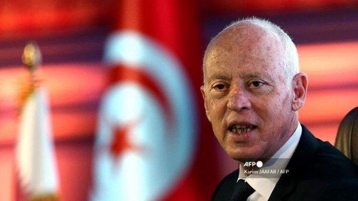 Kepala Staf Presiden Tunisia Dilarikan ke Rumah Sakit Setelah Buka Amplop yang Diduga Beracun