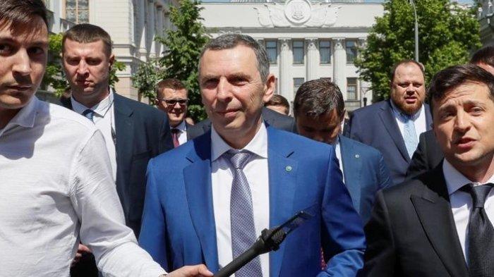 Penasihat Presiden Ukraina Selamat dari Upaya Pembunuhan, 10 Peluru Menembus Mobil