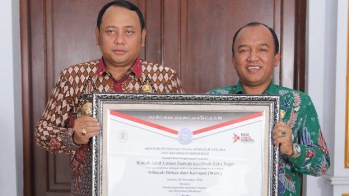 Dedy Yon-Jumadi Genap 2 Tahun Pimpin Kota Tegal, Akademisi dan Tokoh Masyarakat Beri Masukan