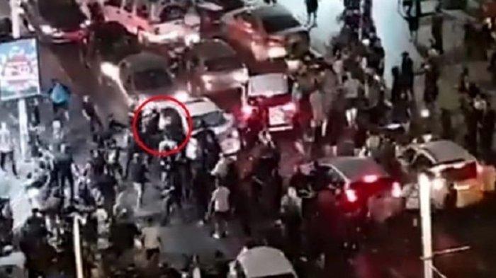 Media Israel Dikecam Setelah Tayangkan Momen Pria Arab Dikeroyok Massa