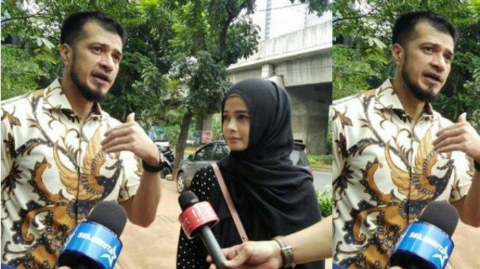 Putri Primus Yustisio dan Jihan Fahira Beranjak Gede, Kini Mondok dan Makin Cantik, Ini Foto-fotonya