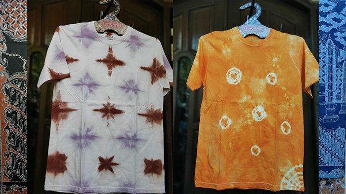 Produk Batik CC