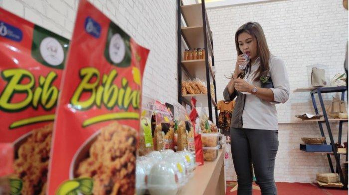 Opening Galeri Niaga Banyumas, Bupati Harap UMKM Lokal Makin Dikenal di Kancah Nasional