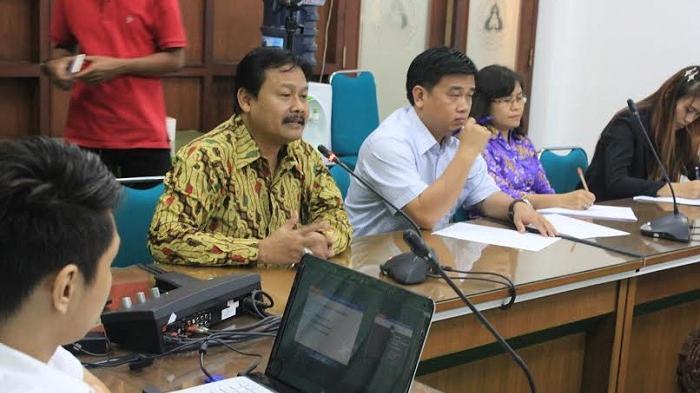 Prof Didik Dorong Unika Menuju Klaster Mandiri Kemenristekdikti