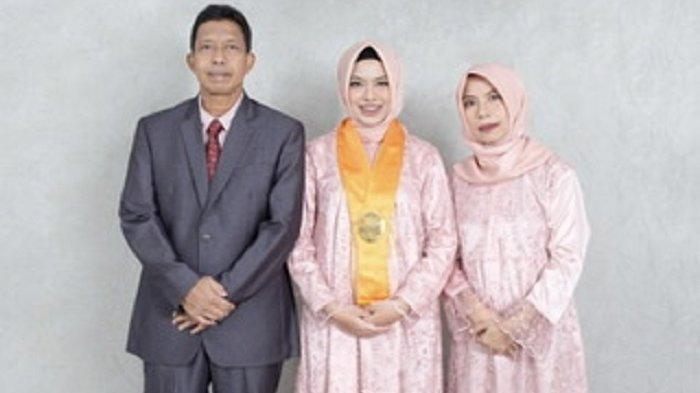 Pernah Gagal Jadi Pegawai Bank, Prof Heru Sukses Raih Guru Besar