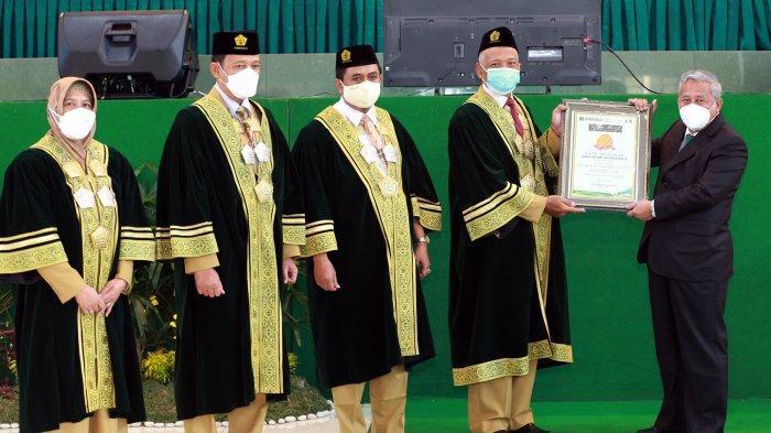 Majukan Pendidikan, Mohammad Nuh Raih Budai Award
