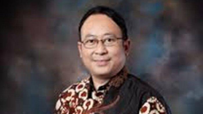Innalillahi Wa Innailaihi Rojiun, Prof Iwan Guru Besar UGM yang Positif Virus Corona Meninggal Dunia