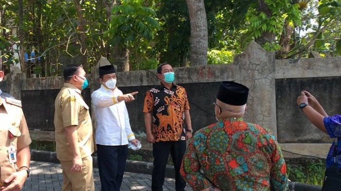 Unwahas Semarang Bangun Rumah Sakit Pendidikan, Ada Fasilitas Pusat Informasi Kesehatan