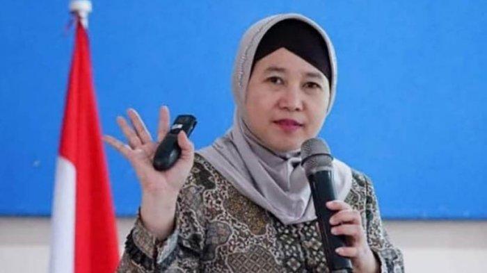 Prof Zullies Ikawati Guru Besar Fakultas Farmasi UGM Bicara soal Obat untuk Pasien Covid-19