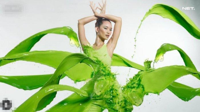 Profil Danella Ilene, Model Bali Masuk 2 Besar Indonesia's Next Top Model