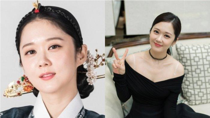 Profil dan Biodata Jang Nara Si Baby Face Pemeran Hong Ji Ah Drakor Sell Your Haunted House