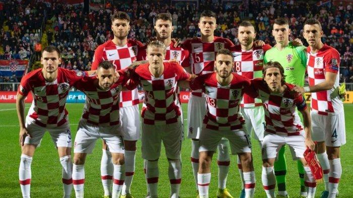 Prediksi Euro 2021 Inggris Vs Kroasia, H2H, Susunan Pemain dan Link Live Streaming