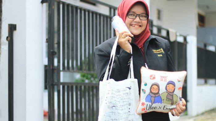 Triana Rahmawati Ubah Mindset Lembaga Sosial dengan Kembangkan Bisnis Kreatif sebagai Sumber Dana