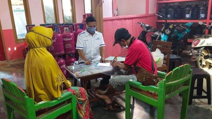 Rangkul Usaha Kecil, Pertamina Sudah Salurkan Bantuan Modal Rp 8 Miliar di Eks Karesidenan Pati