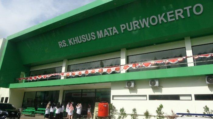 Bupati Husein Luncurkan Program Rumah Sakit Tanpa Dinding di Purwokerto, Dorong Aktif Turun ke Warga