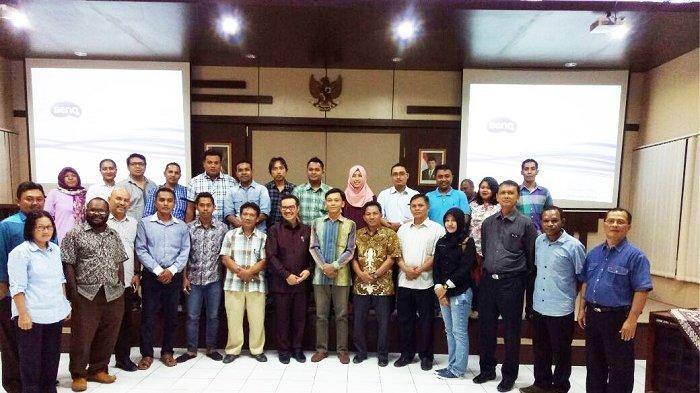 Program Studi Magister Ilmu Pemerintahan (S-2)