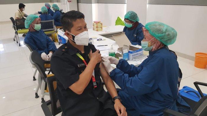 Astra Group Jawa Tengah Tuntaskan 2 Kali Vaksin Bagi Seluruh Karyawannya
