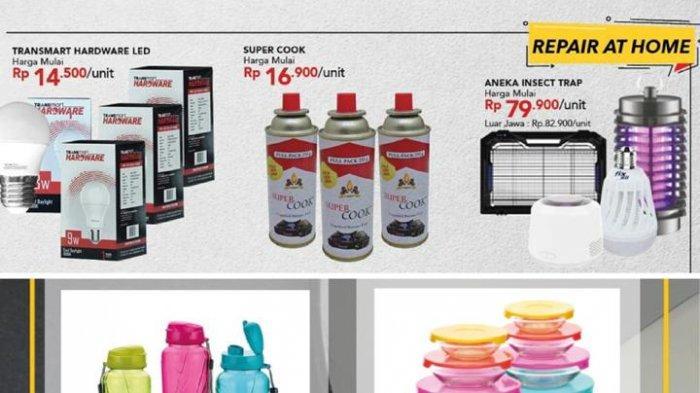 Promo Transmart Carrefour Setiabudi Sambut Bulan Suci Ramadhan, Harga Ayam Murah Pol