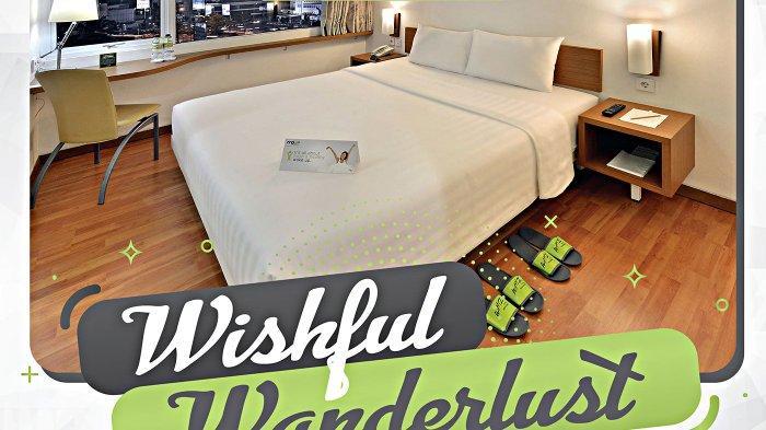 Promo Whiz Hotel Semarang Beri Diskon 70 Persen Menginap Rp 255 Ribu Semalam Tribun Jateng