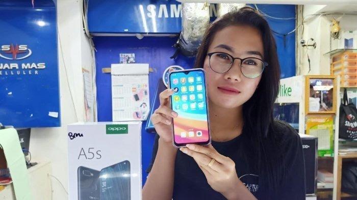 Daftar Rekomended Ponsel Oppo Di Semarang Bulan Ini Berikut Spesifikasi Dan Harganya Tribun Jateng