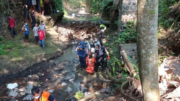 Jenazah Remaja Laki-laki Ditemukan di Bawah Jembatan Tugu, Keluarga Sebut 2 Hari Tak Pulang