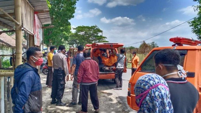 Polisi Temukan Uang di Dompet Jenazah yang Ditemukan Warga di Tasikmadu Karanganyar
