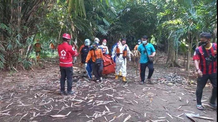 Heboh Penemuan Mayat di Sungai Bengawan Solo, Ini Ciri-cirinya