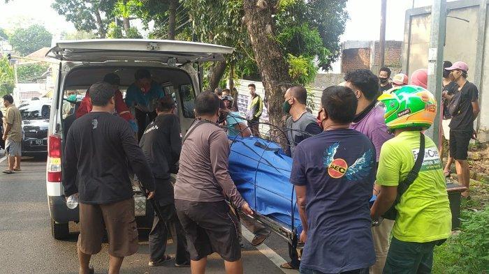 Setiyono Semarang Meninggal Kecelakaan di Tanjakan Manyaran, Nekat Naik Motor Meski Sakit