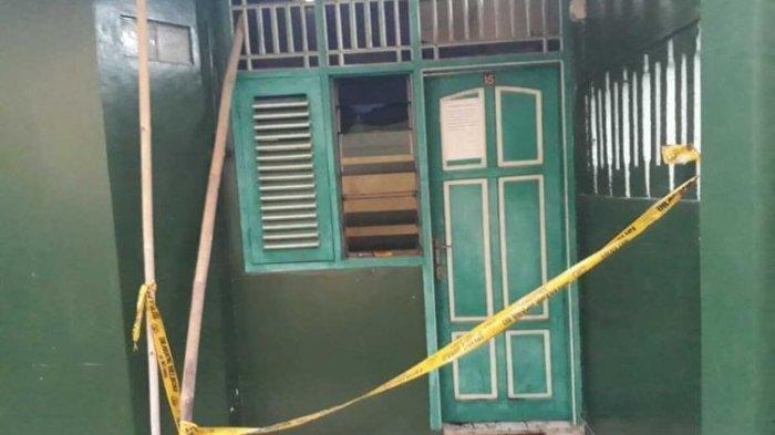 Heboh SPG Asal Jember Ditemukan Tewas di Kamar Kos di Blora, Bapak Kos Cium Bau Busuk Menyengat