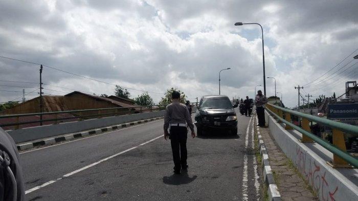 Innalillahi Wa Innailaihi Rojiun, Hendro Tewas Kecelakaan Tabrak Mobil Warga Purworejo Saat Menyalip