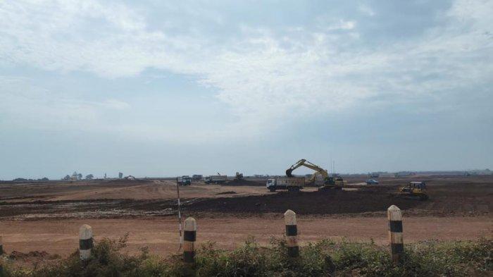 Dukung Percepatan Infrastruktur Nasional, Semen Gresik Pasok Kebutuhan Semen Proyek KIT Batang