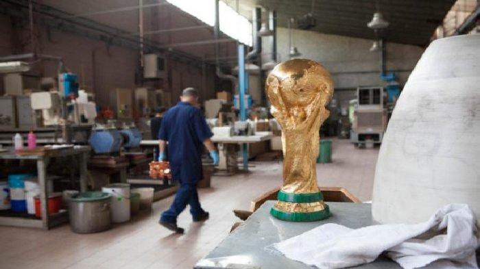 Dua Tim Ini Diprediksi Melaju ke Final Piala Dunia 2018 Menurut Sains