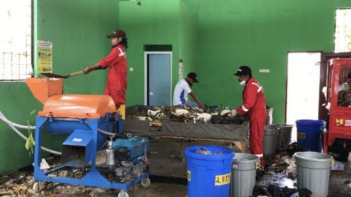 Atasi Sampah, Ratusan Warga Pedalangan Kota Semarang Berpartisipasi Dalam Operasional TPS3R