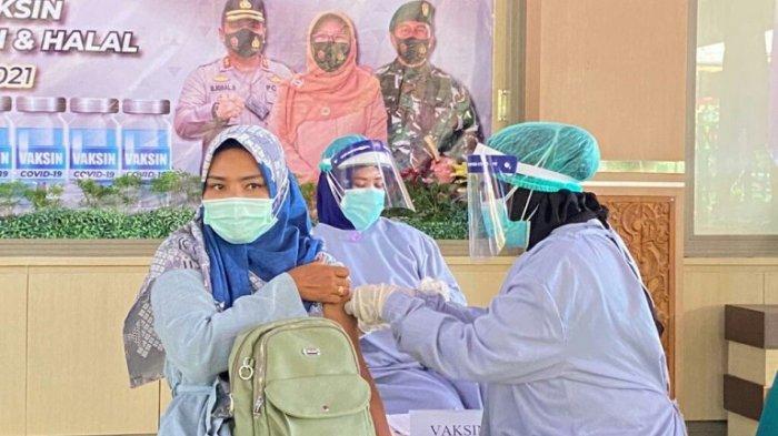 Insentif untuk Tenaga Kesehatan di Kabupaten Tegal Segera Cair Pekan Ini.