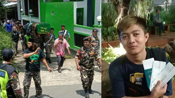 Jenazah ABK Kapal China Asal Banyumas, Dzul Faqih Akhirnya Sampai ke Indonesia