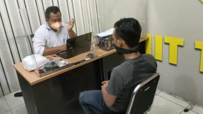 Unggah Pamflet Provokasi Ajakan Tolak PPKM Darurat di Banyumas, Lima Pemuda Diciduk Polisi