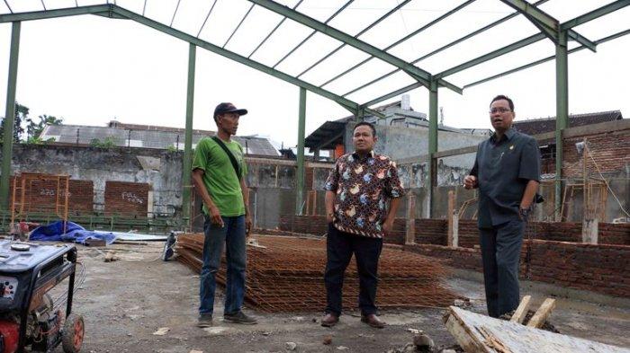 Banyak Rumah Dinas di Kota Semarang Mangkrak Tak Ditempati, Ini Kata Wakil Ketua DPRD