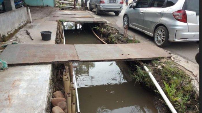 Hotline Semarang : Mohon DPU Perhatikan Penataan Sistem Drainase di Kedungmundu