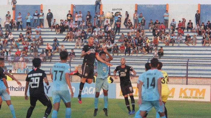 Prediksi Persela Lamongan Vs Semen Padang Liga 1, Kabar Tim, H2H, Susunan Pemain dan Link Streaming
