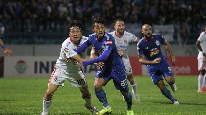 Hasil Klasemen Liga 1 2019: PSIS Semarang dan Persija Jakarta Jauhi Zona Degradasi