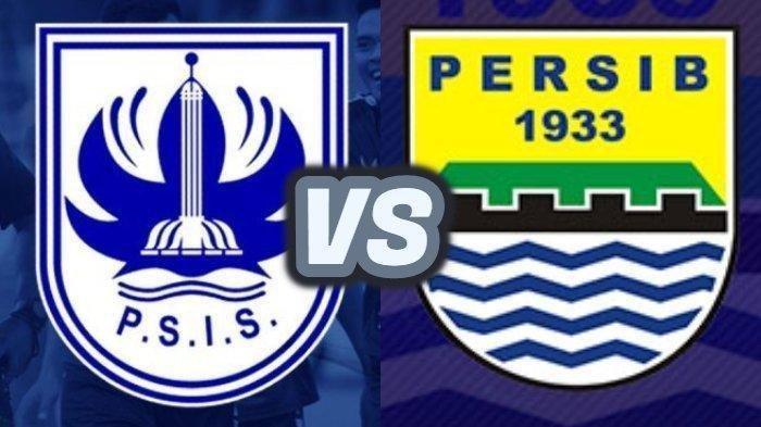 Jadwal Pertandingan Bola Hari Ini, Ada PSIS Semarang Vs Persib Bandung & Persebaya Vs Tira Persikabo