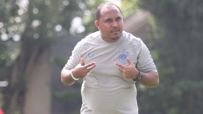 Ungkapan Berkelas Imran Nahumarury Mengenai Banyaknya Pemain PSIS ke Timnas Junior