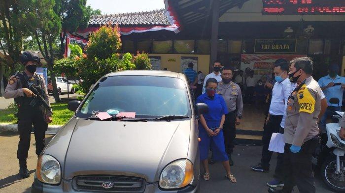 Wanita PSK Curi Mobil PNS Salatiga: Korban Ini Pelanggan Tetap, Dicecoki Sampai Teler di Hotel