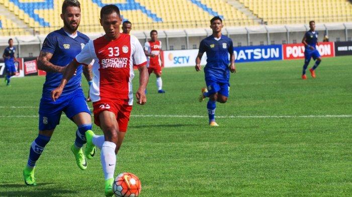 Jelang PSIS Semarang vs PSM Makassar, Zulkifli Syukur Sesumbar Tahu Kelemahan Mahesa Jenar