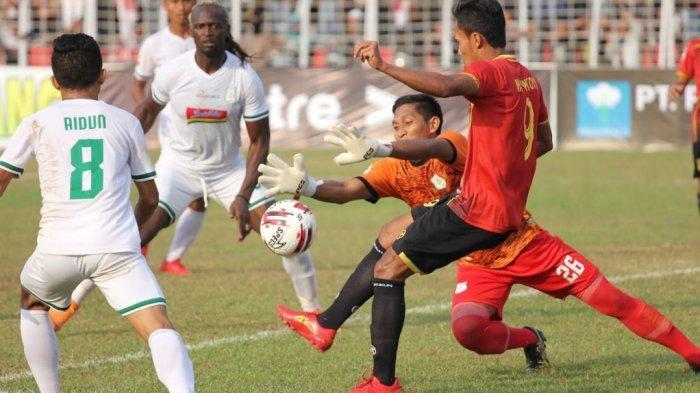 PSMS Medan Tak Risau Perubahan Jadwal Babak Delapan Besar Liga 2
