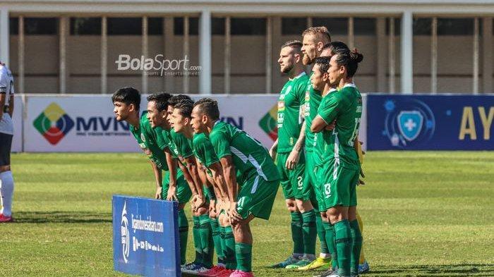 Latihan di Jakarta, PSS Sleman Tak Bermaksud Hindari Suporter