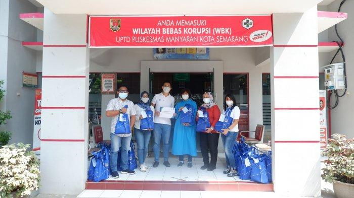 Salurkan Paket Vitamin, BFI Finance Apresiasi Tenaga Kesehatan di Jawa Tengah