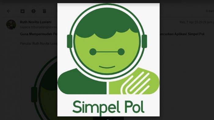 Permudah Layanan Kesehatan Pembuatan SIM, Diluncurkan Aplikasi Simpel Pol